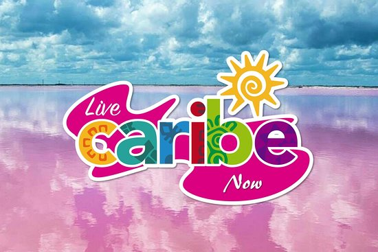 ‪LIVE CARIBE NOW‬