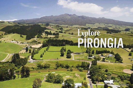 Ảnh về Te Ara Wai Journeys - Ảnh về Te Awamutu - Tripadvisor