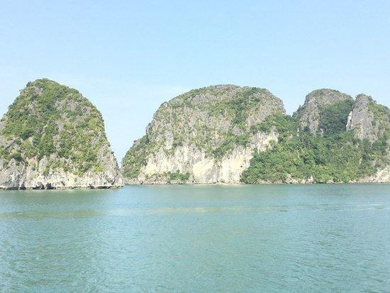 Halong Bay Beautiful