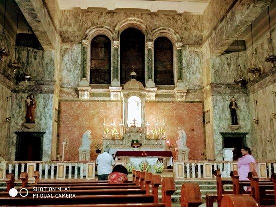 Shrine of Don Bosco mumbai