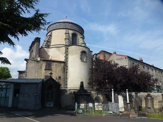 Chapelle du couvent des Carmes Dechaux