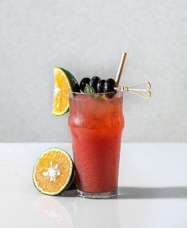 Healthy Combo Juice