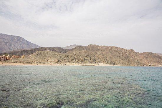 Taba, Mesir: Sea