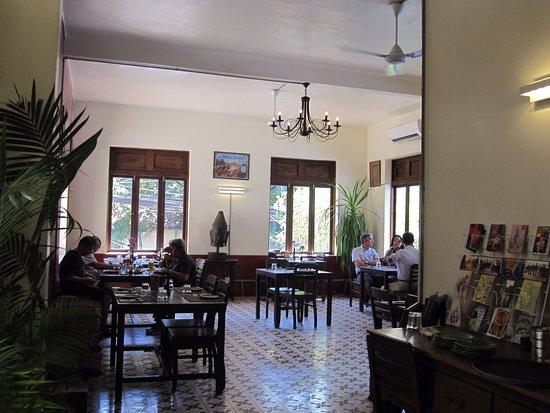 The Sugar Palm Phnom Penh