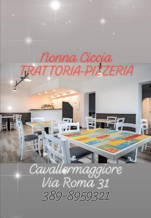 Pizzeria-Trattoria Nonna Ciccia