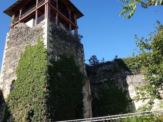 Burgruine Kloch