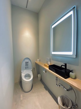 Common Rest Room