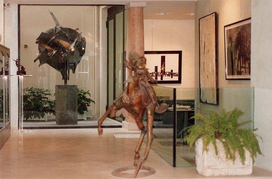 Galleria Michelangelo