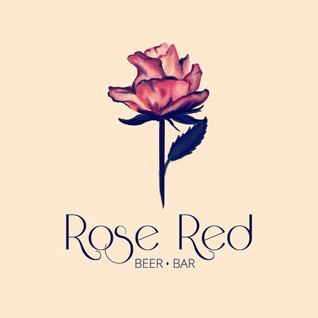 Café Rose Red