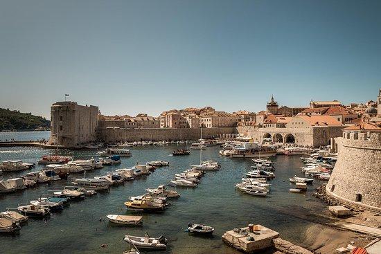 Free Dubrovnik Tours