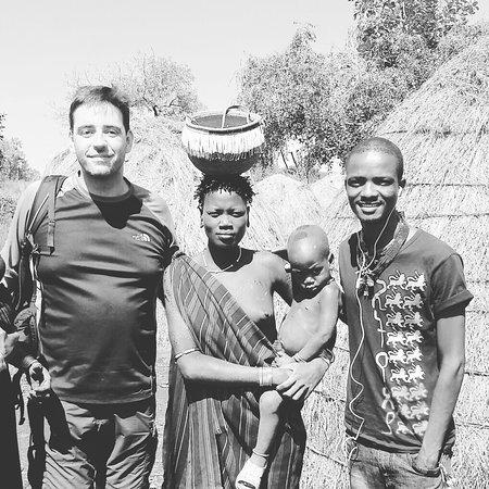 Jinka, Ethiopia: #DISCOVER #BEAUTIFUL #ETHIOPIA #NATURE #AND #CULTURE #WITH #AYKEKALA #OMO #VALLEY #ETHIOPIA  CONTACT US E-MAIL AYKEKALA@GMAIL.COM WHATSAPP NUMBER +251932608444