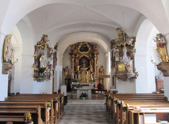 Kirche Kloch