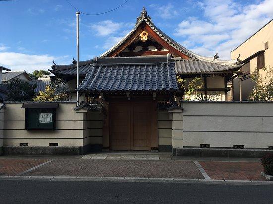 Tokuzen-ji Temple