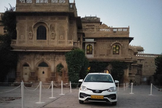 Anup Tours and Travels Rajasthan