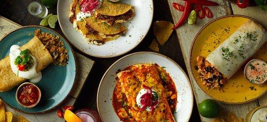 Chiquito Castleford Menu Prices Restaurant Reviews