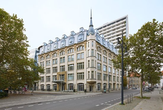 Fotografías de Classik Hotel Alexander Plaza Berlin - Fotos de Berlín - Tripadvisor