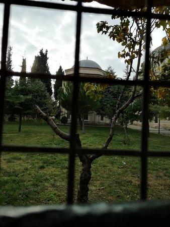 Coban Mustafa Pasa Camii