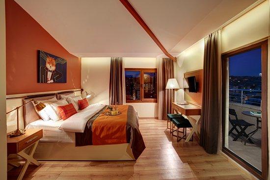 The Fox Hotel