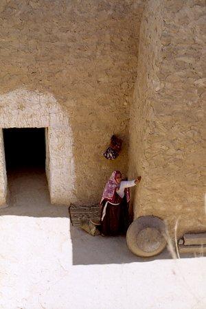 Tamerza, Tunesien: gita alle oasi