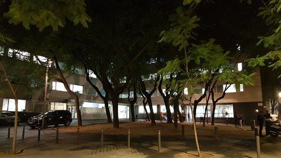 ברצלונה, ספרד: Barcelona. Jardins de Dolores Aleu (30 de octubre de 2019)