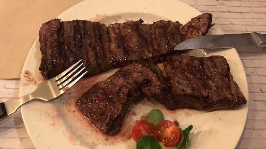 Pampa Beef照片