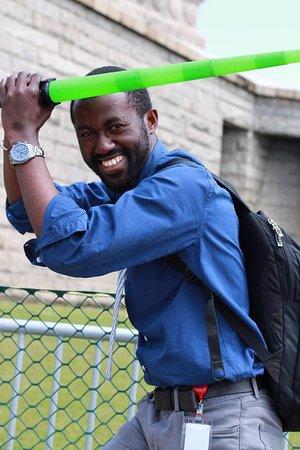 NYC Guide Ibrahima