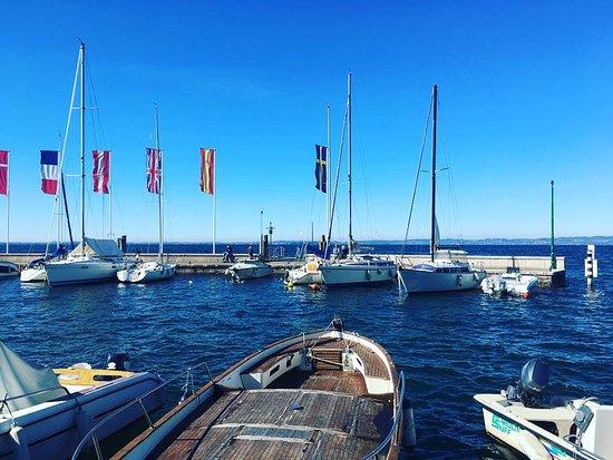 Olaszország: Bardolino. Lago Di Garda.