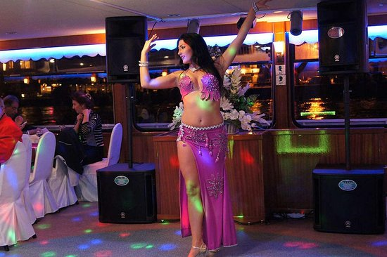 Dinner Cruise Show Istanbul