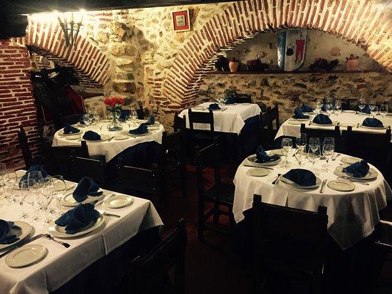 imagen Casa El Abuelo en Segovia