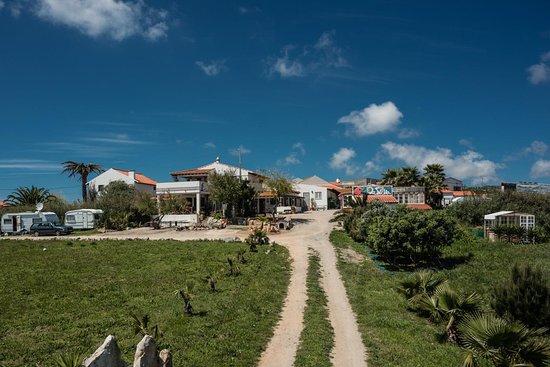 Da Silva Bike & Surf Camp