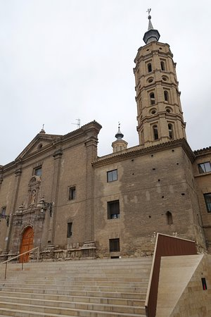 Iglesia de San Juan de Panetes, Zaragoza