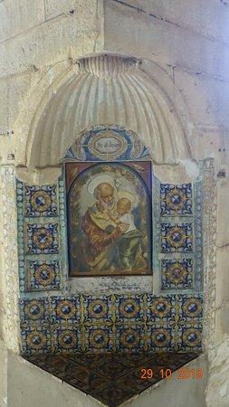Reial Monestir de Santa Maria de Pedralbes, 29 de octubre de 2019