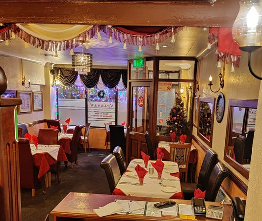 Restaurants in Carrick-on-Shannon - TripAdvisor