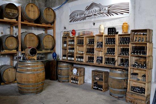 Granhota - L'Atelier du Vinaigre