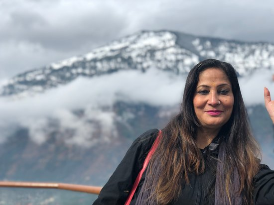 """It's heaven, poise, nature, beauty, peace, oxygen, aesthetics, hospitality, food, staff, simply awesome, my wife expressed her feelings """"best gift of our anniversary"""". Would come again in Jan for longer stay. I feel best place in Himachal......"""
