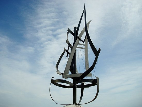 Monumento alla Vela