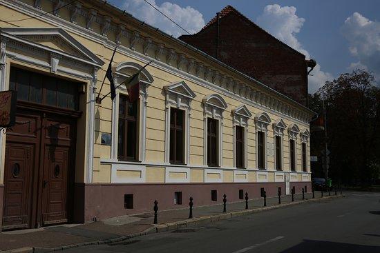 Memorial House of Iosif Vulcan