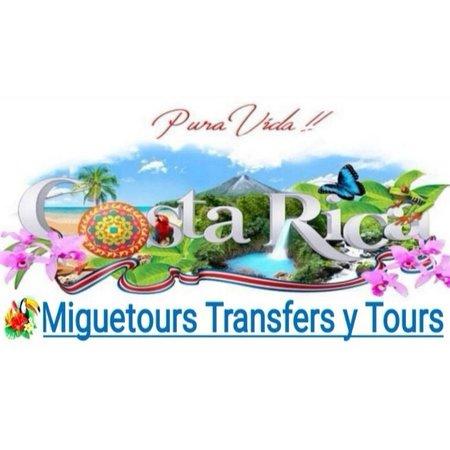 Miguetours Transfers y Tours