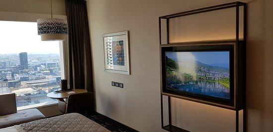Room 1509.
