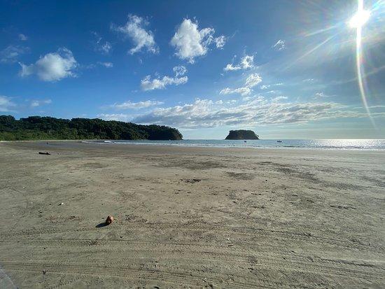 8-Day Tour: Jewels of Costa Rica: Samara beach