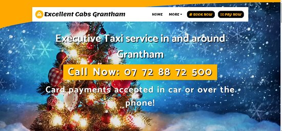 Grantham, UK: Best wishes for everyone!