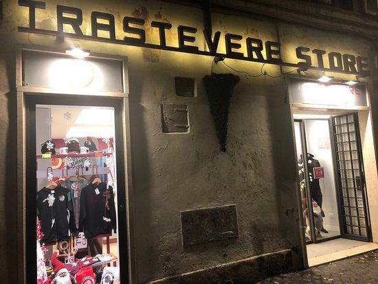 Trastevere Store