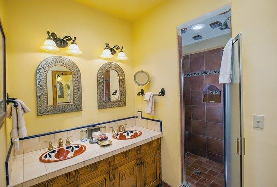 Spanish Colonial Junior Suite