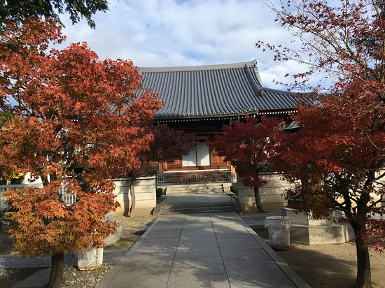 Taiyu-in Temple