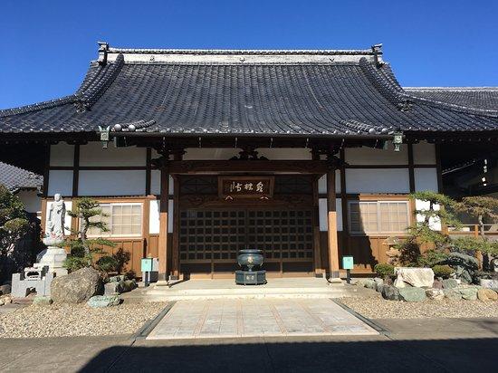 Senrin-ji Temple