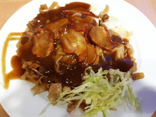 Chop Chop Noodle bar