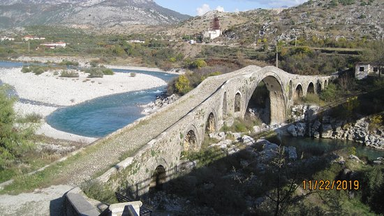 Day Tour of Shkodra from Tirana: near Shkoder