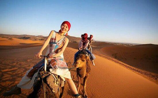 计划您对撒哈拉大沙漠的访问:通过摩洛哥棚车之旅,找出去哪里和在摩洛哥做什么。  Www.moroccotabiartetours.com Www.moroccotripexcursions.com