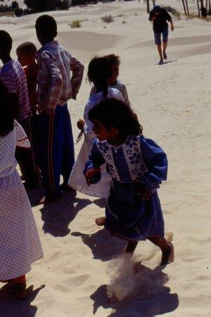 תוניסיה: gente
