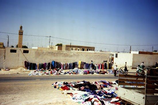 תוניסיה: mercato